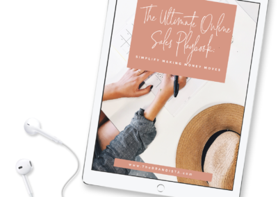 The-Ultimate-Online-Sales-Playbook