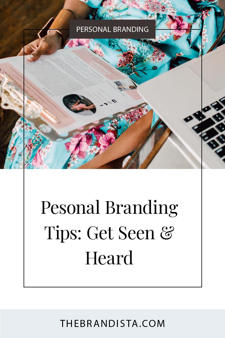 Personal-Branding-Tips-Get-Seen-And-Heard